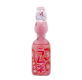 Hata Ramune Strawberry​