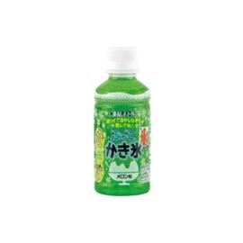 Kakigori Melon Syrup 200ml