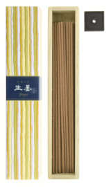 KAYURAGI wierook Ginger 40 sticks