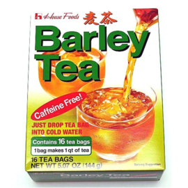 Barley Tea Japan 144g