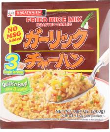 Rice Mix Garlic 24g