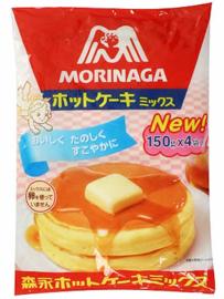Hotcake mix Morinaga 600g