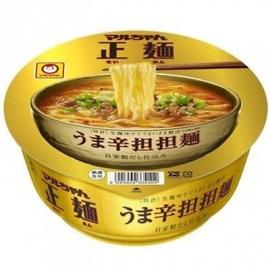 Maruchan Seimen Ramen Cup Noodles Tantanmen 120g