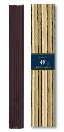 KAYURAGI wierook Cypres 40 sticks