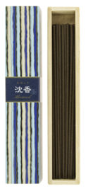 KAYURAGI wierook Aloe Wood 40 sticks