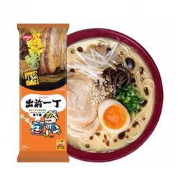 Nissin Ramen Noodle Hokkaido Miso Tonkotsu 188g
