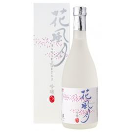Nenohi Ginjo Hanafugetsu Seishu 14.5% 300ml