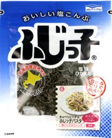Fujikko Kobukuro Shio Kombu Salted Seaweed 30g