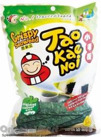 Tao Kae Noi Crispy Seaweed Original Flavour 65g