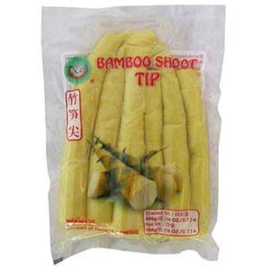 Bamboo Shoot Tip