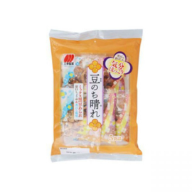 Mame Nochi Hare (Rice Crackers) 90g