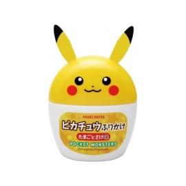 Pokemon Pikachu Furikake