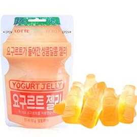 Chewing Candy Yakult Yogurt 50g
