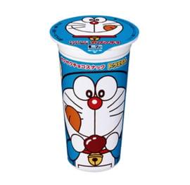 Capuccho Doraemon Choco Dip