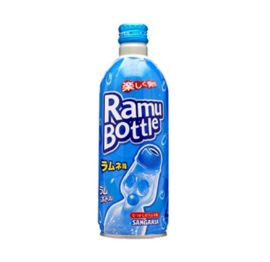 Sangaria Ramune Bottle Original 500ml