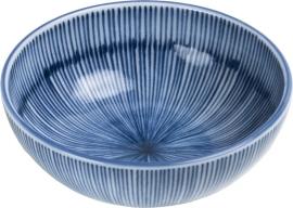 Bowl Hoso Tokusa 12x4.5cm