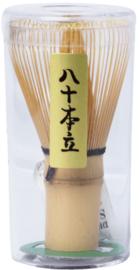 Matcha Thee Borstel Bamboe Ø4,8 cm | H9 cm