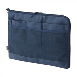 LIHIT LAB Japan Smart Fit Bag in Bag A4