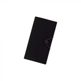 LIHIT LAB Japan Smart Fit Carrying Pocket for Travel Passport