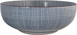 Bowl 12,5*4cm Tokusa