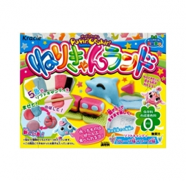DIY Popin Cookin Neri Can Land