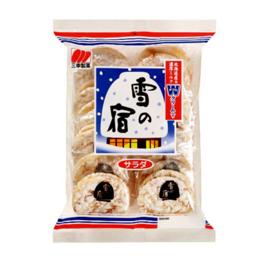 Yuki No Yado Salada Crackers 161g