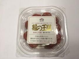 Umeboshi Japanse pruimen 100g
