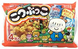 Kotsubukko Rice Cracker 110g