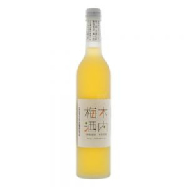 Kiuchi Umeshu Plum Wine 500ml