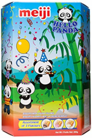 Hello Panda Assortiment - 3 Smaken