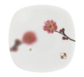 Incense Burner Yume no Yume Plum Flower