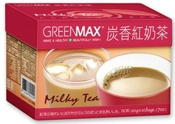 Milky tea powder 20g x 10 bags