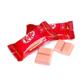 KitKat Matcha Strawberry (3 pieces)