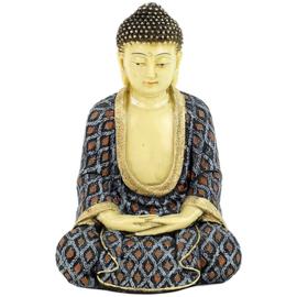 Amithaba Boeddhabeeld Japan 23cm