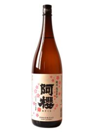 Azakura Jyunmai Cho Uma Karakuchi 15,3% (Sake Rice Wine)