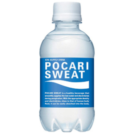 Pocari Sweat 250ml