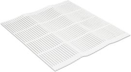 Sushimat Japanisch  24,2 x 24,2 cm
