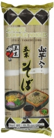 Soba Buckwheat Noodles 390g
