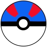Pokemon B Button