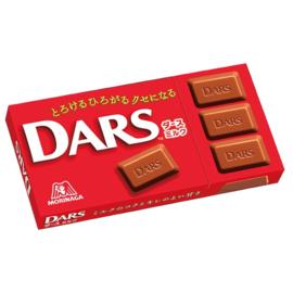 Dars Milk Chocolate