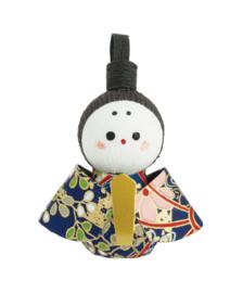 Emperor Okiagari Roly-poly Doll