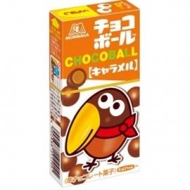 Choco Ball Caramel