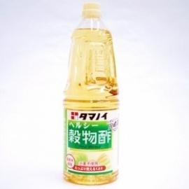 Healthy Kokumotsu Vinegar Zonder Suiker