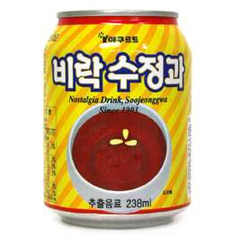 SuJeongGwa Korean Cinnamon Punch