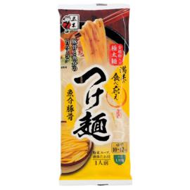 Itsuki Tsukemen Gyokai Tonkotsu (Tsukemen Noodles Tonkotsu) 180g