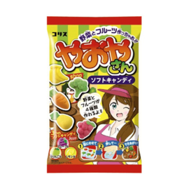 DIY Yaoya-San Soft Candy