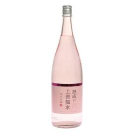 Jozen Pink Junmai Ginjo Sake 1,8L