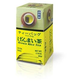 Genmaicha Tea-Bag