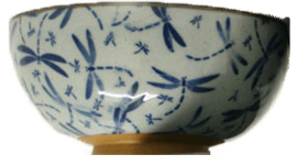 Japanese bowl Libel Ø11,5 cm | H5,5 cm