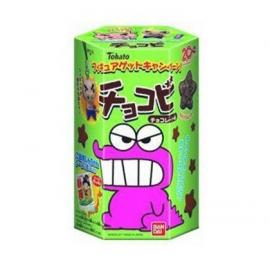 Shin Chan Chocobi koekjes Crayon